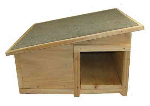 Hedgehog House - Standard